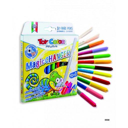 ToyColor filc Magic 10+2 darabos 0038