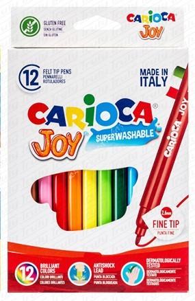 Carioca Joy 12-es filctoll készlet