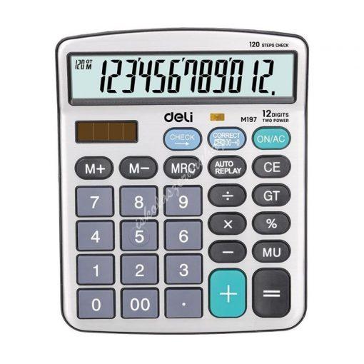 Deli asztali számológép 19710