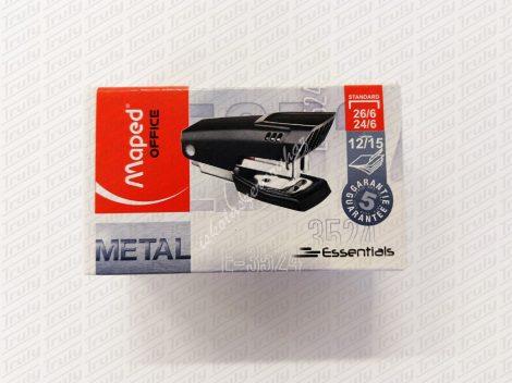 "Tűzőgép Maped ""Essentias"" 24/6 mini"