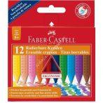 Faber-Castell zsírkréta 12 darabos