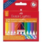 Faber-Castell zsírkréta grip 12 darabos