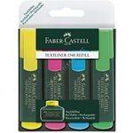Faber-Castell szövegkiemelő