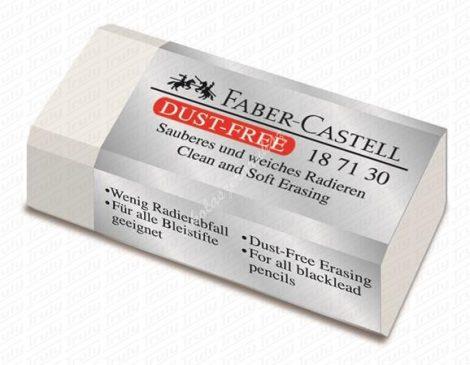 Faber-Castell radír 30-as, kicsi