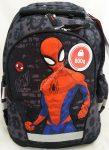 Street Hátizsák ergonómikus - Spider-man Dark city 235616