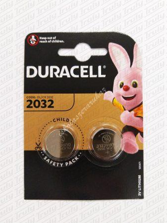 Duracell 2032 gombelem