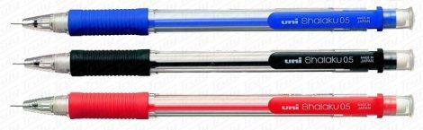 """Uni pixiron 0,5 mm """"M5-101"""" - 3 különböző színben"""