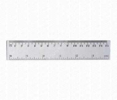 Educa vonalzó 15 cm