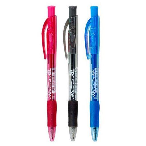 Stabilo Marathon 318 golyóstoll kék