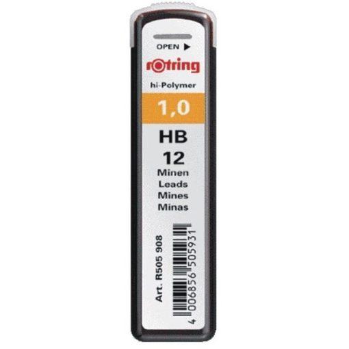 1,0 pixbél Rotring Tikky HB