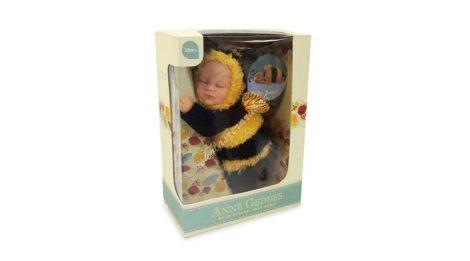Anne Geddes baba méhecske jelmezben