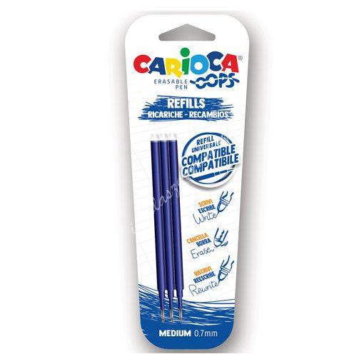 Carioca tollbetét radírozható 43041/02