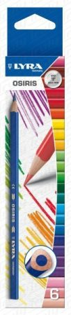 Lyra Osiris színes ceruza 6-os