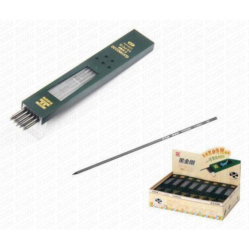 Versatil ceruza betét, 10 darabos HB 92230