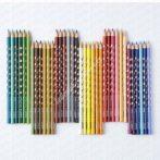 Lyra Groove Slim szoló színes ceruza 24 különböző színben