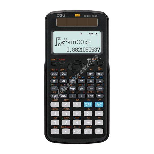 Deli tudományos számológép 991ES