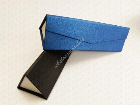 Mágneses háromszögletű tolldoboz