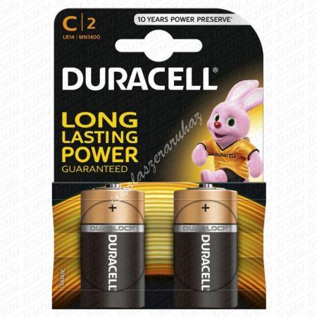 Duracell LR14 Baby elem